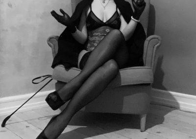 Lady Solei